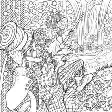 Roald Dahl's Marvelous Colouring Book Adventure - Charlie and the Chocolate Factory