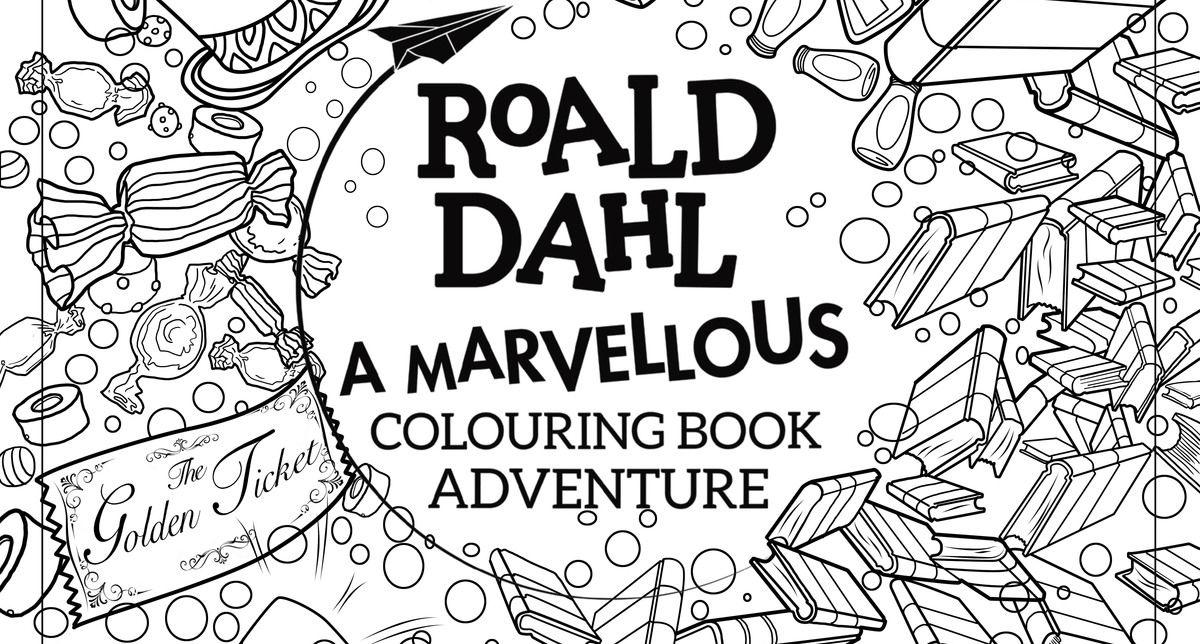 Roald Dahl Leo Brown3