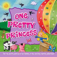 One Pretty Princess