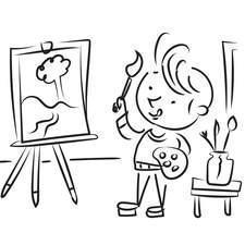 Art Boy