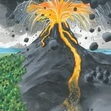 Volcano Spread