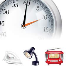 01 Clock