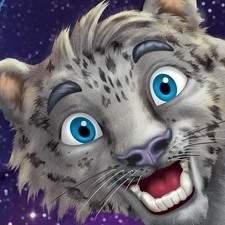 Snow Leopard Final Art Amended