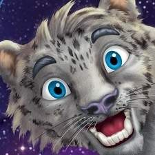 Snow Leopard Final Art Amended