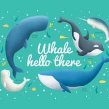 Whaletest