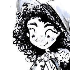 Witch Inktober