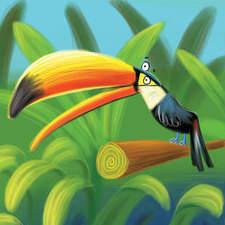 Toucan Bak