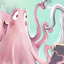 Mermaidsallonpink