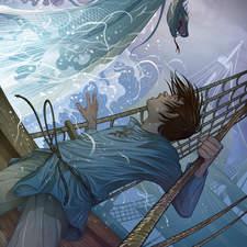Sea Master - Book One of the Guildmaster Saga