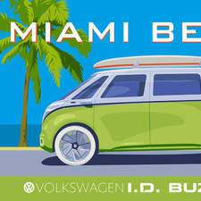 Volkswagen Id Buzz 1500