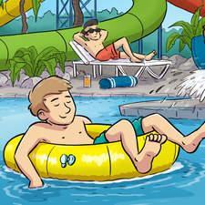 Bb Holidays Waterpark