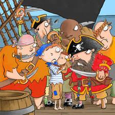 Pirate Cover 2