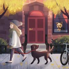 Kelly O Neill Dogs