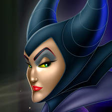 Maleficent  - Disney's Sleeping Beauty