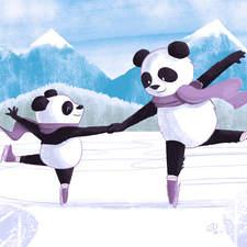 021 Bh Davidhurtado Pandabears Digital