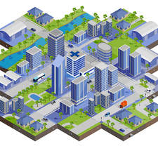 Sydney Growth Buildings 22 100