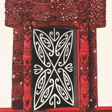Maori picture dictionary