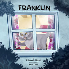 Franklyn Cover
