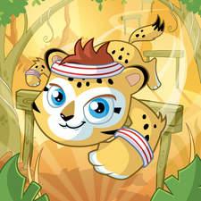 Tesco Leopard