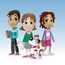Ncc Characters