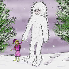 Christmas wonderland adventure