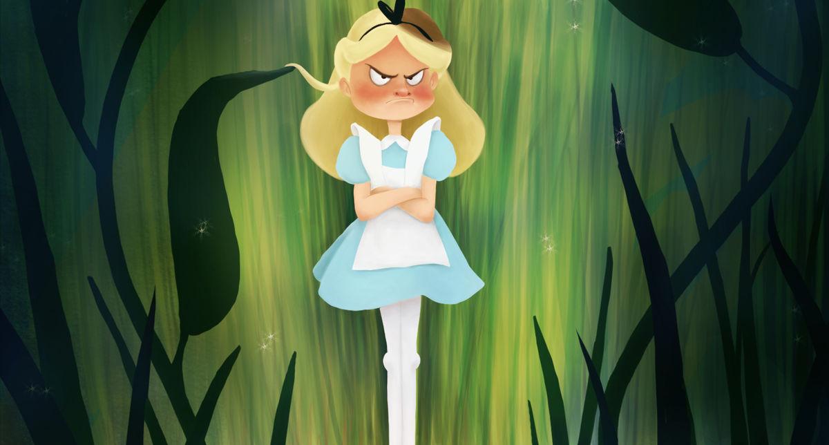 A Flower Named Alice