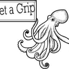 Octopus Get A Grip