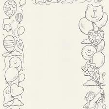 illustration for literacy educational publication