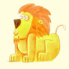 Lion Bak