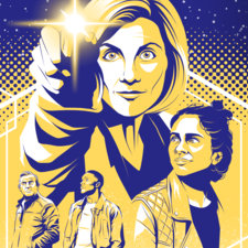 Doctor Who Poster Final Draft2