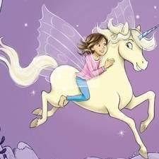 9781474926898 Fairy Unicorns Magic Forest