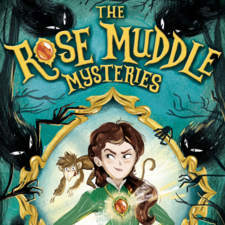 The Rose Muddle Mysteries - The Amber Pendant