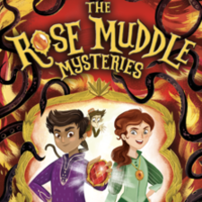 The Rose Muddle Mysteries - The Secret Ruby