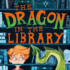 The Dragon in the Library, Nosy Crow
