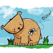 Buzz Bear
