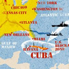 Cuba 1600