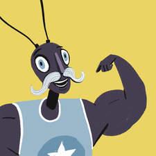 Jj Bugs Bicher O 02
