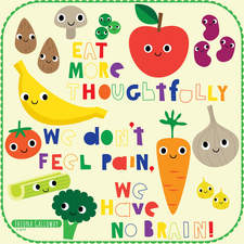 vegetables and fruit food illustration