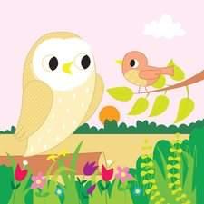 Lark and Owl