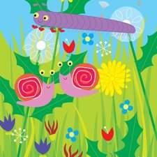 Minibeasts and Wildflowers