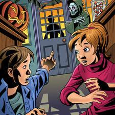 Halloween Cover