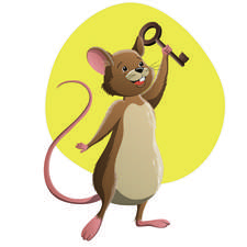 Mouse And Key