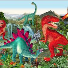 dinosorus