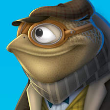 Mr Toad of Toad Hall