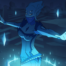RuneScape - Seren (2018)
