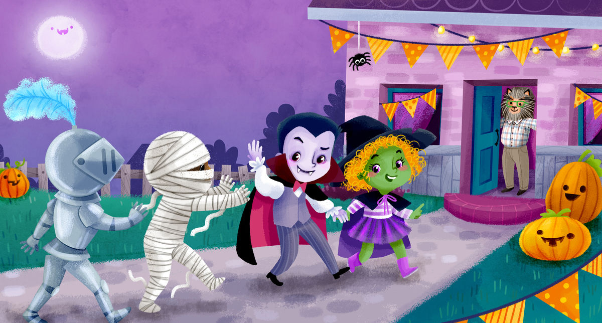 02 Danidogliani Halloween