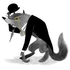 Werewolf - character design