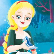 Cinderella - Finden