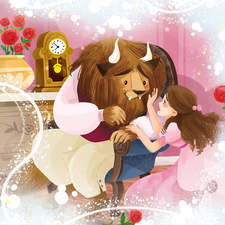 Beauty And The Beast And Other Classic Fairy Tales - Igloo Books