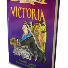 Watts, Victoria I, History heroes